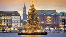 Hamburg Startet In Die Adventszeit Das Sind Die