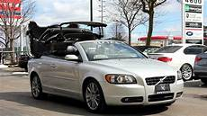 2007 Volvo C70 T5 Hardtop Convertible In Review