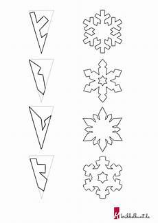 schneeflocken vorlage zum ausdrucken 187 pdf kribbelbunt