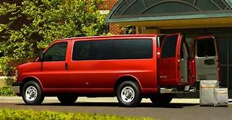 2010 Chevrolet Express Cargo  Overview CarGurus