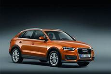 Neuer Audi Q3 New Audi Q3 Revealed Starts At 29 900 Autoevolution
