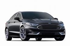 2020 Ford Fusion by 2020 Ford 174 Fusion Sel Model Highlights Ford