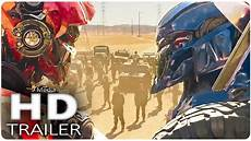 Transformers 6 Decepticon Reveal Trailer 2018