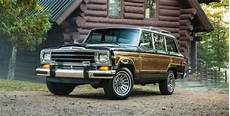2020 jeep wagoneer and grand wagoneer will on