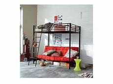 lit mezzanine pour studio un lit mezzanine pour un studio le journal de la maison