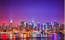 free wallpaper new york city skyline new york city skyline hd wallpaper desktop wallpapers hd