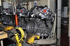 Dw12 Le Nouveau Moteur 6d Des Cing Cars Et