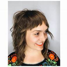 23 chic choppy bangs for that are popular for 2018
