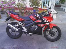 Modifikasi R 150 by Modifikasi Motor Honda Cbr 150 R Kawasaki 150rr 150r