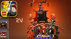 lego quest collect nexo world descent