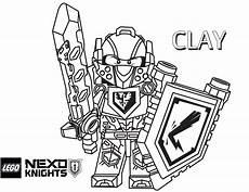 Nexo Knights Lance Ausmalbilder Desenhos Para Colorir Pintar E Imprimir