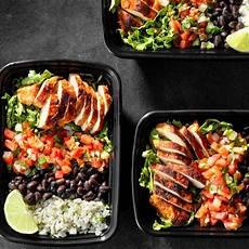 southwest chicken dinner recipe taste of home