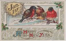 by rachelle happy new year vintage happy new year new year postcard happy