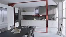 cuisine design 233 quip 233 e de meubles sur mesure au mm quot ligne