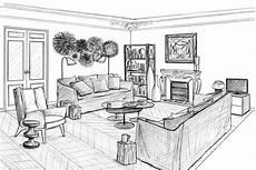 dessin d un salon salon laetitia desmond d 233 coratrice d in 233 rieur