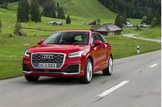 audi q2 business line audi q2 1 6 tdi sport 2016 review car magazine