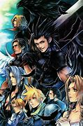 Image result for FF Crisis Core