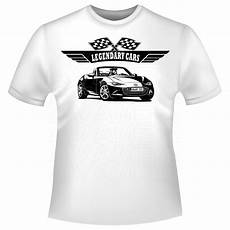 mazda mx5 4 generation ab 2015 t shirt