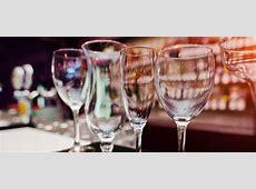 Bar Glassware Guide 101   Buzztime