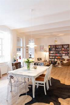 Wohnzimmer Esszimmer Kombi - wohnessbereich bilder ideen