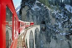 treno cremagliera glacier express il trenino a cremagliera trenino rosso