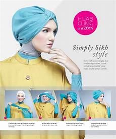 Tutorial Zoya Simply Sikh Style Uploaded By
