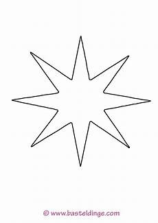 Malvorlagen Sterne Text Sternchen Und Sterne Vorlagen Basteldinge