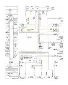 2005 dodge wiring diagrams vehicle wiring details for your 2004 2005 dodge ram wiring diagram lights search