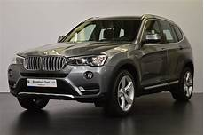 bmw x3 2 0d xdrive automaat high executive xline edition