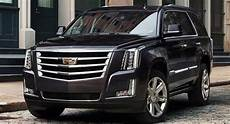 cadillac suv escalade 2020 2020 cadillac escalade to an independent rear suspension