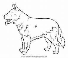Ausmalbilder Schleich Hunde Hunde 98 Gratis Malvorlage In Hunde Tiere Ausmalen