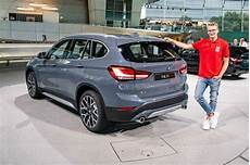 Bmw X1 Facelift 2019 Test Motor In Hybrid