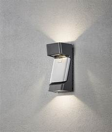 led dimmable wall light ip54 rated
