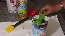 Kerzenwachs Selber Machen - kerzen giessen anleitung kerze in einer dose gie 223 en