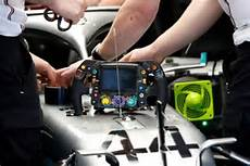 mercedes cause stir by reinventing the steering wheel