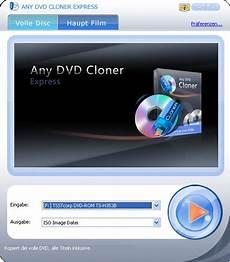 dvd kopieren windows 7 any dvd cloner express dvd schnell und einfach kopieren