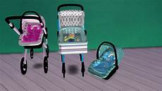 Cc Finds Car Seat By Lena Sims Ts4 Room Sets