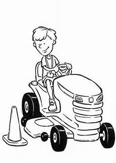 Malvorlagen Traktor Zum Ausdrucken Ausmalbilder Traktor 02 Ausmalbilder Zum Ausdrucken
