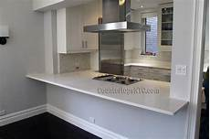 Kitchen Countertops In Ny by White Quartz Countertops Countertops Nyc