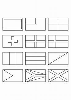 203 malvorlagen flaggen 2020 kostenlose