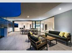 Stylish Modern Home in Perth, Australia