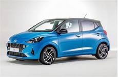 2019 Hyundai I10 Gets Fresh Looks And Class Leading Tech