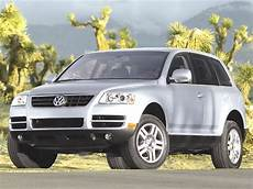 blue book used cars values 2005 volkswagen touareg user handbook 2006 volkswagen touareg pricing ratings reviews kelley blue book