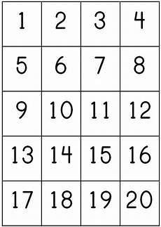 counting numbers worksheet 1 20 7999 number counting chart 1 20 pritnable count 1 20 write their name using correct use