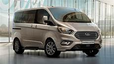 the new ford tourneo custom coming soon to the haynes