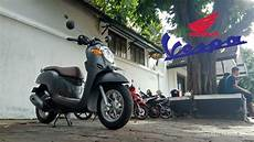 Scoopy 2017 Modif by Scoopystory Part 2 Modifikasi All New Scoopy 2017
