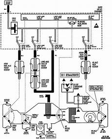 1995 Cadillac Vacuum Diagram Wiring Diagram
