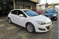 Opel Astra Astra Sedan 1 6 Essentia For Sale In Gauteng