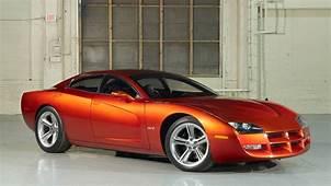 Next Generation Dodge Charger Likely Wont Arrive Until