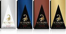 collection eau de toilette scorpio parfums pour homme